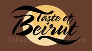 Taste of Beirut - Take away